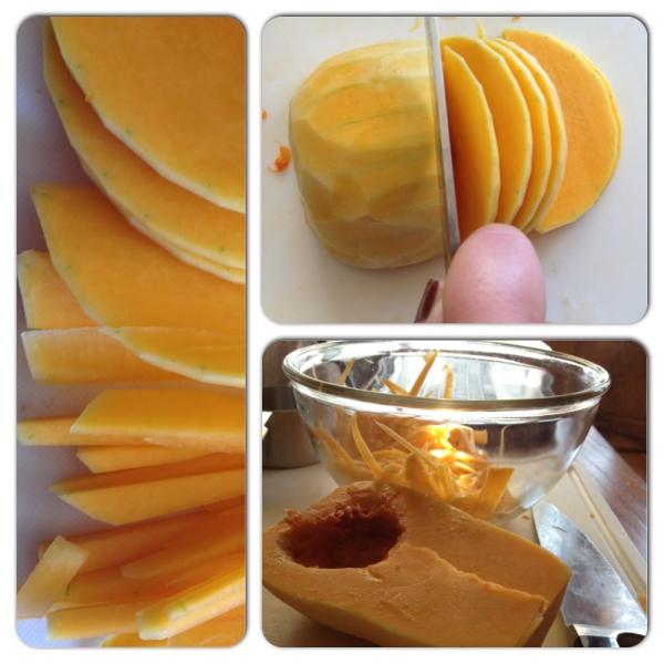 butternut squash